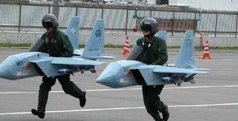 Подборка приколов в армии