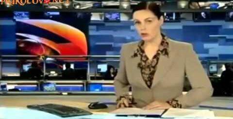 Юмор Приколы Мат и ляпы на ТВ