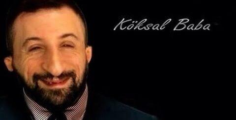 Топ 5 видео с Koksal Baba ( Коксал Баба ) Юмор