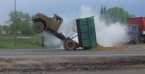 #1608.#ПРИКОЛЫ НА ДОРОГЕ#FUN ON THE ROAD[HD](АВТО БЛОГ 2016)