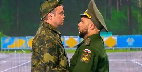 Солдаты разучивают вальс - Уральские Пельмени - Жи-Ши прилетели 2019