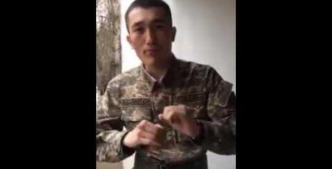 Казахский битбоксер 99 левела [480p]