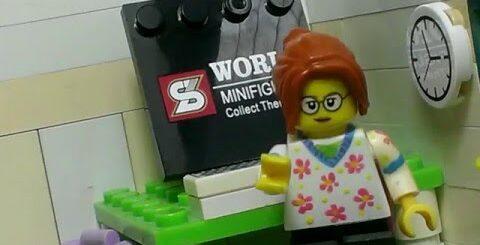 Лего юмор №2