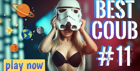BEST COUB #11   Апрель 2019    Best Cube   Best Coub    Приколы Март  Best Fails  Funny  Extra Coub