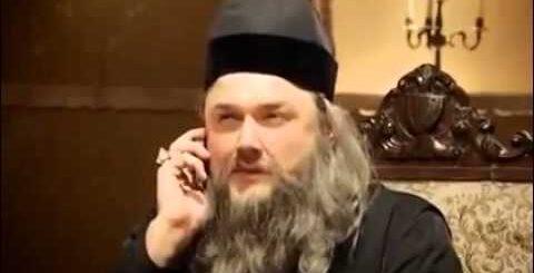 Прикол 2016 Православный юмор