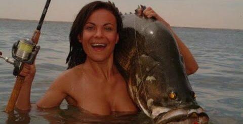 Приколы и Курьезы на Рыбалке. Просто Смешно