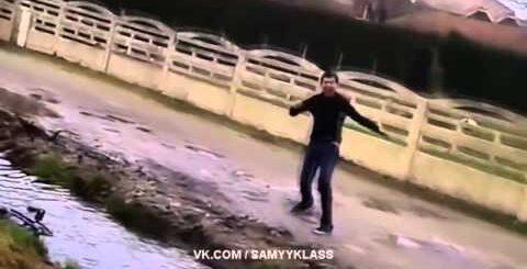 ЛУЧШИЕ ПРИКОЛЫ SAMYY KLASS ВЫПУСК 126