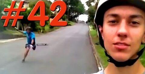 САМЫЕ СМЕШНЫЕ ПРИКОЛЫ / THE MOST FUNNY JOKES [PrivetShowChannel] ВЫПУСК #42