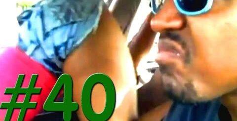 САМЫЕ СМЕШНЫЕ ПРИКОЛЫ / THE MOST FUNNY JOKES [PrivetShowChannel] ВЫПУСК #40