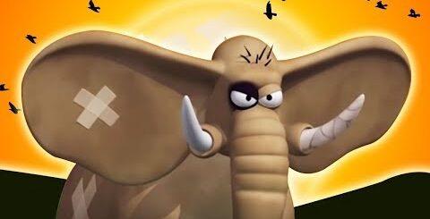 Газун: День или Ночь | новые мультфильмы для детей