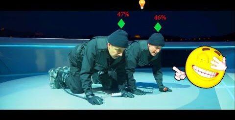 Заходи в Танки! World of Tanks Приколы #39
