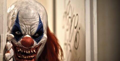 Топ 7 самых пугающих розыгрышей на Хэллоуин! розыгрыши над людьми