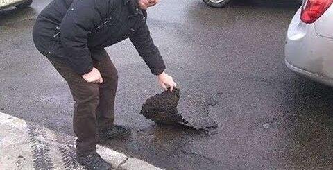 Русские на дорогах / ПРИКОЛЫ НА ДОРОГАХ