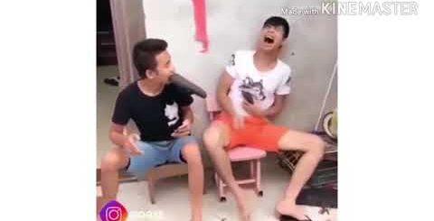 Смейся до слез))) приколы от китайцев #2