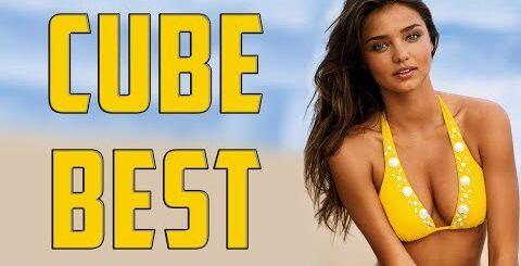 CUBE BEST # 23 | Топовые Приколы кубы и vine Декабрь 2017