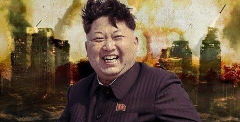 Ким Чен Ын / Лучшие приколы +18