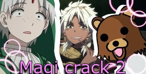 Magi CRACK | Маги приколы #2