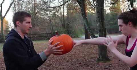 Привет осень. Осенние приколы