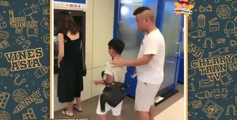 китайские приколы 2017