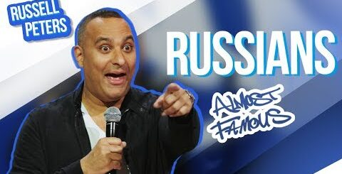 """""""Russians"""" 