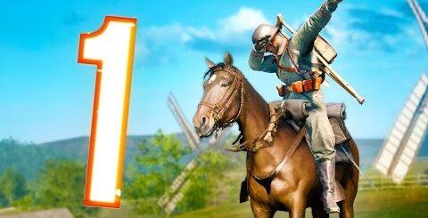 Battlefield 1 Смешные моменты Подборка #4 Баги, Приколы, Неудачи, Фейлы Смешные видео