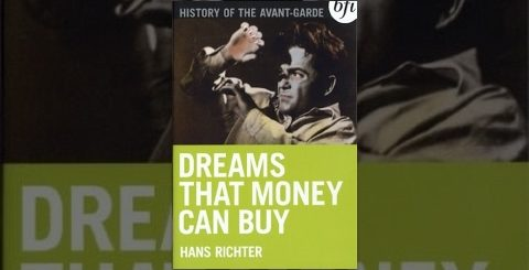 Сны, которые можно купить за деньги (1947) фильм