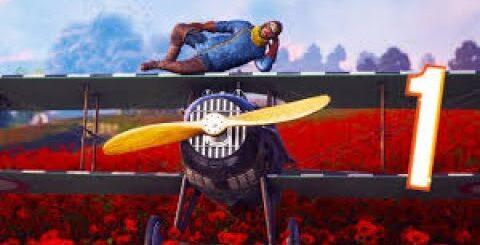 Battlefield 1 - ЛУЧШИЕ ПРИКОЛЫ 2017 ИЮНЬ   Лучшая Подборка Приколов #6