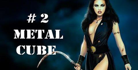 Рок Приколы 2017 - Metal CUBE #2 - Приколы под Рок Музыку - Kozel TV