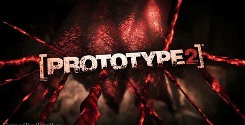 "Приколы в ""Prototype-2"" #1"