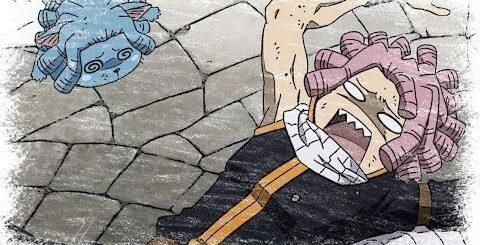 Fairy Tail Funny #29 - Fairy Tail приколы в озвучке Ancord
