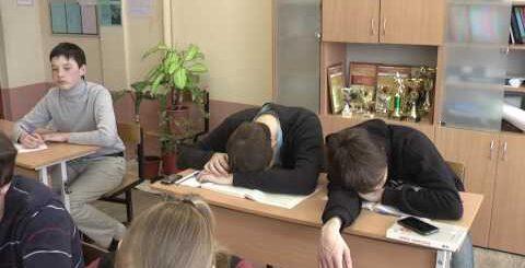 Приколы в школе на уроке