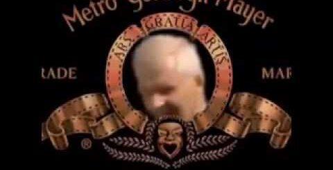 Metro Goldwyn Приколы представляет