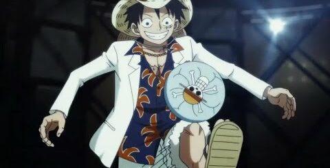 One Piece приколы и не только (16)