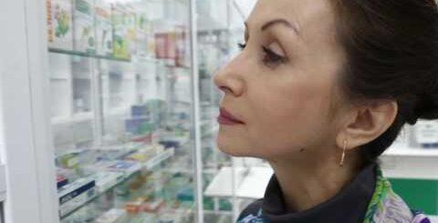 Прикол! Случай в аптеке: вата