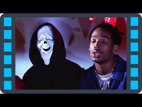 Приколы по накурке — Очень страшное кино (2000) cцена 5/7 HD
