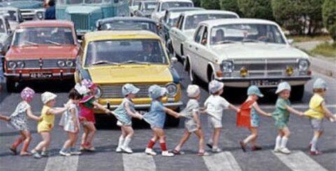 Пешеходы бывают разные / Funny Pedestrians Приколы на дорогах Приколы с пешеходами