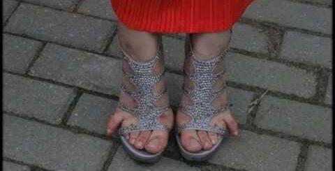 "Девушки на каблуках, ""лабутенах"" пародия, приколы, новинки!"