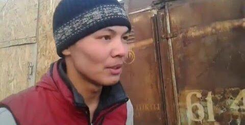 Насыбай - (Казакша приколы) 2016
