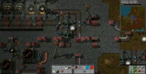 Factorio приколы