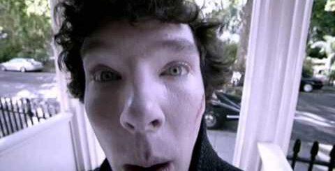 Шерлок 2 сезон (приколы из 2 сезона)