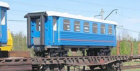 №1 by 1520. ЖД приколы. Залізничні приколи. Railway jokes.