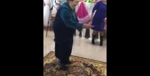 Казахские танцы Свадьба Приколы
