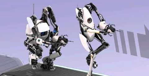 Portal 2: Приколы и Неудачи