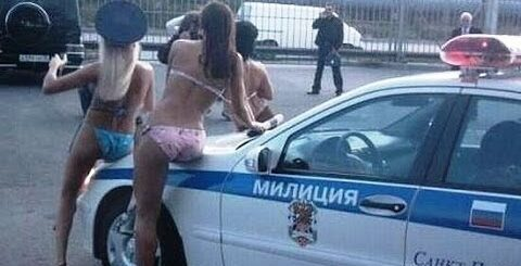 Приколы над гаишниками! Подборка приколов на дороге. ГАИ! Comedy of traffic policemen! A selection