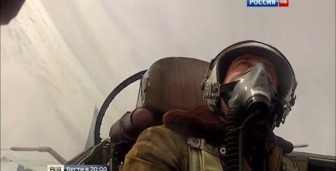 Пентагон возмущен: русский пилот лишил американских шпионов руля и ветрил