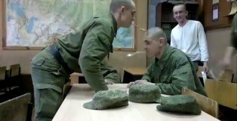 Лучший прикол в армии! Русская армия, приколы! Супер приколы! Армейка! Ржач!