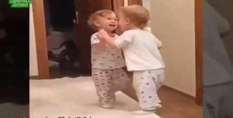 Смешные Малыши! Приколы с Детьми! Funny Kids!