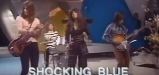 Venus_Shocking Blue